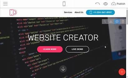 Software Builder Mobirise Mac Website Css Build
