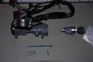 Ordering New Keys  Ignition Column - How Does It Work