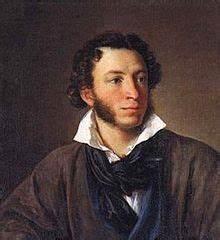 Top 30 quotes o... Aleksandr Sergeyevich Pushkin Quotes