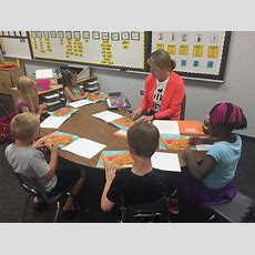 Guided Reading Part 1, Getting Set Up Scholastic