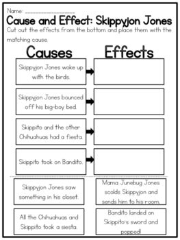All Worksheets » Cause Effect Worksheets  Printable Worksheets Guide For Children And Parents