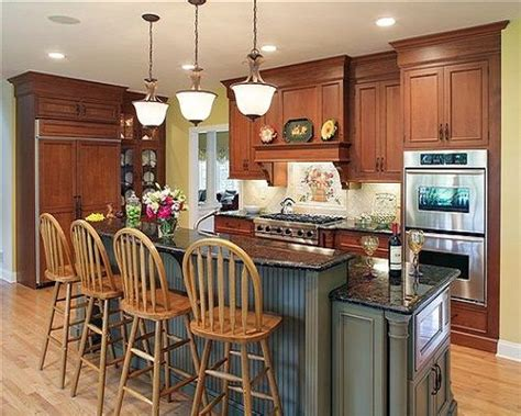 two level kitchen island designs two tier kitchen island search for the home 8606