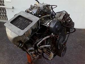MUSTANG SVO TURBO ENGINE COMPLETE! 84- 86. FORD MOTOR - Ranger-Forums - The Ultimate Ford Ranger ...