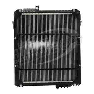 531980M94 New Tractor Radiator for Massey Ferguson 255 265 ...