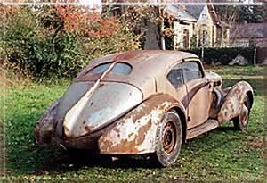 Donne Voiture A Restaurer : la restauration des voitures de collection ~ Medecine-chirurgie-esthetiques.com Avis de Voitures