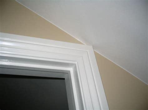 interior trim good interior trim paint painting finish work contractor talk