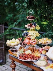 Idée Buffet Mariage : 10 id es originales pour pr senter son buffet de mariage ~ Melissatoandfro.com Idées de Décoration
