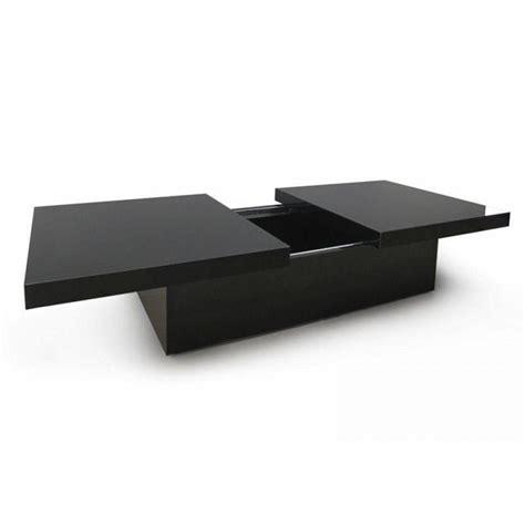 tables basses meubles et rangements trendy table basse