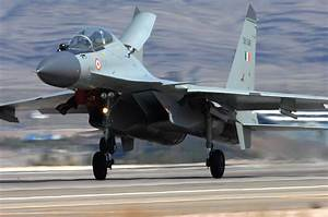 The Aviationist » Can the Sukhoi Su-30 have the edge over ...