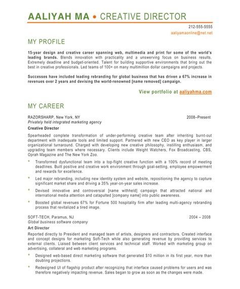 creative resume sles for writers literature review