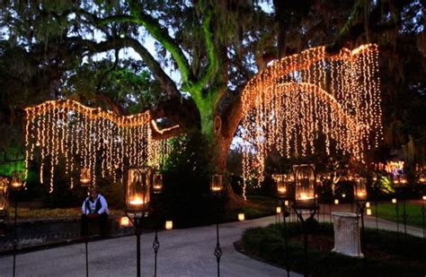 brookgreen gardens of a thousand candles at the newport mansions archives home Lovely