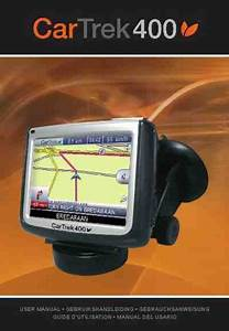 Cartrek 400 Gps Navigation Download Manual For Free Now