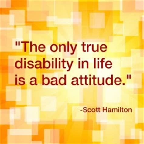 disability awareness quotes quotesgram