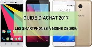 Comparatif Smartphone 2016 : guide d 39 achat des meilleurs smartphones moins de 200 euros en 2017 ~ Medecine-chirurgie-esthetiques.com Avis de Voitures