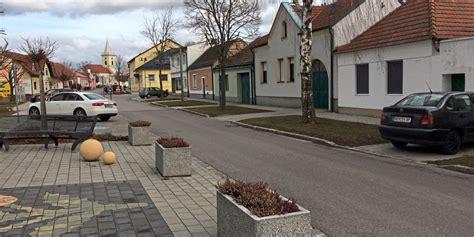 Wohnung Mit Garten Parndorf by Parndorf Ein Ort Im Schatten Der Outlet Center Bauen