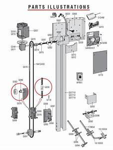 Automatic Door Openers Sensor Wiring Automatic Swing Door