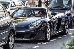 Porsche Carrera GT 18 January 2017 Autogespot