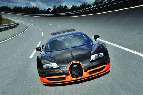 Need mpg information on the 2011 bugatti veyron? 2011 Bugatti Veyron Super Sport Specs, Pictures, Price & Top Speed