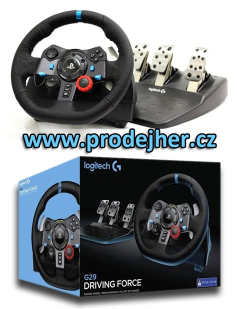 Volante Playstation 4 by Ps4 Ovlada芻e Gamepady Volant 488 Pro