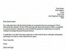 Formal Resignation Letter For Nurses Resignation Letter Sample For Nurses Hashdoc Nursing Resignation Letter Template Design Two Week Resignation Letter Samples Resignation Letter2
