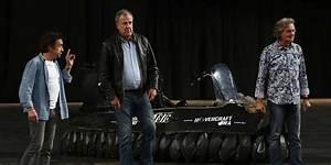 Hoera! Top Gear cast krijgt nieuwe tv-show op Amazon | Quote