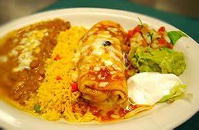 Del Ray Tex Mex Salvadorean Food Restaurant Los Tios
