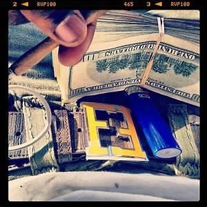 Chief Keef True Religion x Fendi Belt x Gucci 1030 Splash ...