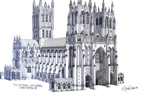 famous historic buildings cathedrals