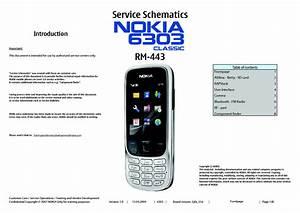 Nokia 6303  Rm