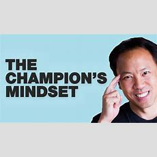 Kwik Brain Episode 31 The Champion's Mindset With Olympian Dr Jeff Spencer Youtube