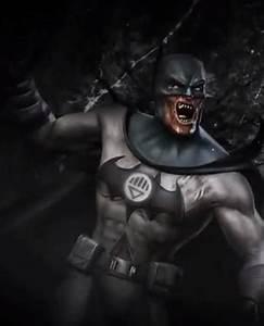 Injustice: Gods Among Us: Blackest Night Costume - Orcz ...