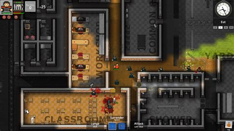prison architect game pc update torrent games simulator screenshots