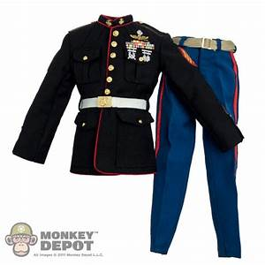 Dress blues uniforms - Best Dressed