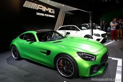 2016 Paris Motor Show Highlights (mega Gallery
