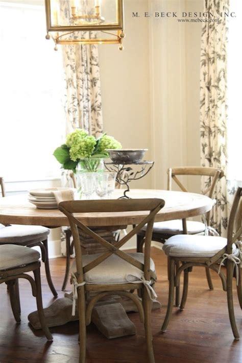 Restoration Hardware Dining Table Design Ideas