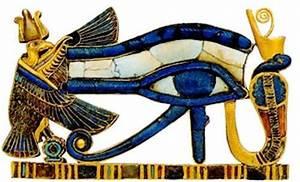 The Uraeus Cobra Symbol