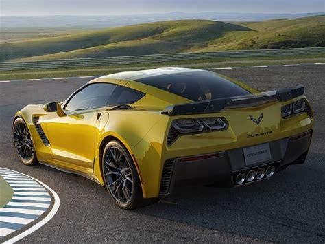 2015 Corvette Z06 Unleashed W625horsepower At 2014 Naias