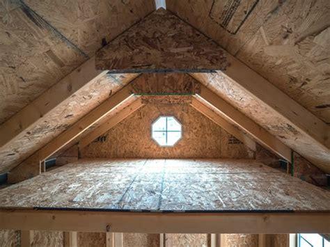 barns regency  wood diy shed barn kit  loft