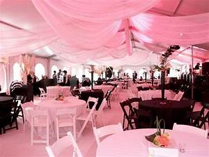 wedding tent decorations wedding ideas pinterest With decorated tents for wedding receptions