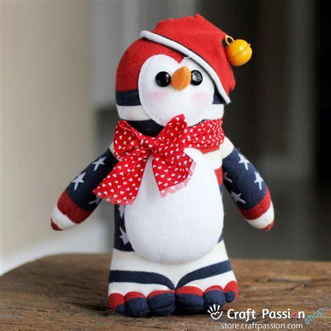 riri sock penguin