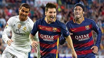 Messi Ronaldo Mobile