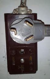 electrical how can i my 3 prong dryer into a 4 prong receptacle home improvement stack