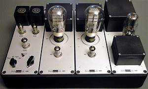 Swissonor AM6441 300B Integrated Amplifier Review