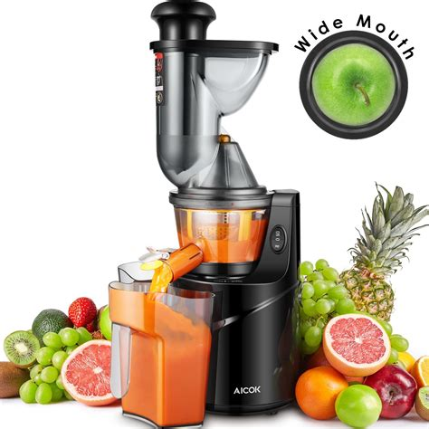 juicer fruit vegetable