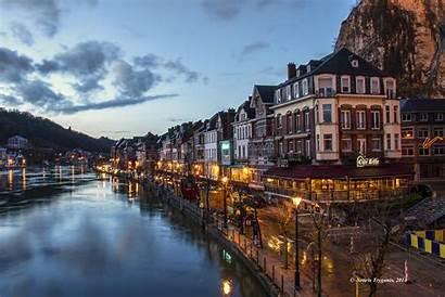 Portland Wallpapers Belgium Night