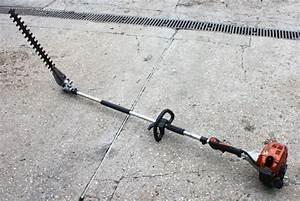 Taille Haie Stihl Perche : taille haie sur perche stihl hl75135 sur perche ~ Dailycaller-alerts.com Idées de Décoration