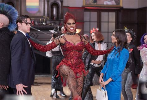 rocky horror picture show review  popsugar