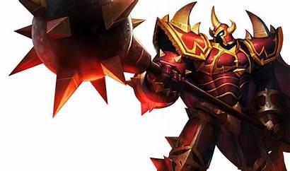 Mordekaiser League Legends Lol Desktop Champion Wallpapers