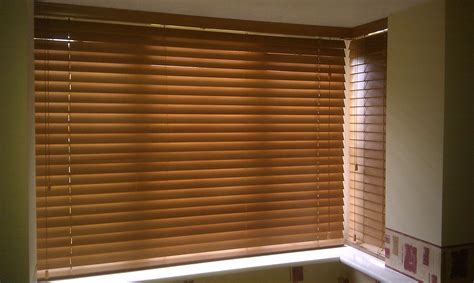 Wooden Blinds by Venetian Blinds Dreamwindows