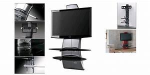 Meuble Design Tv Mural : meliconi ghostdesign2000 red meubles tv meliconi sur easylounge ~ Teatrodelosmanantiales.com Idées de Décoration
